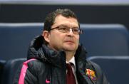 COPE: Doktor Ricard Pruna opuszcza FC Barcelonę po 26 latach