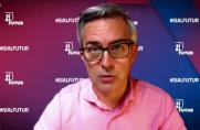 Víctor Font odpowiedział Agustíemu Benedito w sprawie wotum nieufności