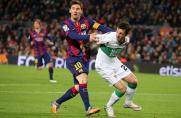 Puchar Gampera zostaje na Camp Nou