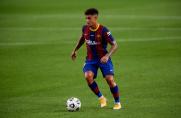 Philippe Coutinho: Jestem bardzo zmotywowany i ciężko pracuję