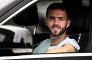 Miralem Pjanić: Gra na Camp Nou jest czymś wyjątkowym