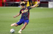 Mundo Deportivo: Atlético doszło do porozumienia z Luisem Suárezem [Aktualizacja]