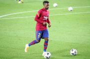 Plan pracy FC Barcelony na ten tydzień