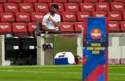 Media: Riqui Puig postanowił zostać w Barcelonie