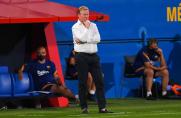 Sport: Ronald Koeman wybrał już podstawowy skład na rozpoczęcie sezonu LaLigi
