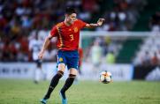 Oficjalnie: Jorge Cuenca sprzedany do Villarrealu
