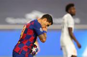 Oficjalnie: Luis Suárez odchodzi do Atlético Madryt