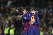Luis Suárez: Z Barcelony odchodzi nie tylko piłkarz, ale także człowiek, który ma uczucia