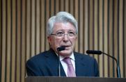 Prezes Atlético: Historia przyzna rację Bartomeu, to wspaniały prezydent Barcelony