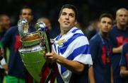 Luis Suárez - historia o wielkich marzeniach nienormalnego Urugwajczyka