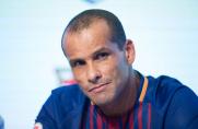 Rivaldo: Luis Suárez nigdy nie powinien opuszczać Barcelony