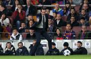 Barcelona najgorszym koszmarem nowego trenera Villarrealu Unaia Emery'ego