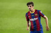 Francisco Trincão: Jestem młodym piłkarzem, który nadal musi się poprawiać we wszystkich aspektach