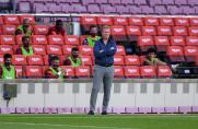 Wszyscy holenderscy trenerzy FC Barcelony rozpoczynali pracę od wygranej