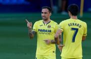 Sport: Uwaga na Gerarda Moreno i Paco Alcácera