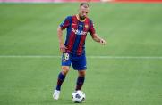 Sport: Bardzo dobry początek sezonu Jordiego Alby