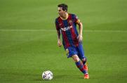 Leo Messi: Mój post na Instagramie wyraził to, co czułem w trudnym dla mnie momencie