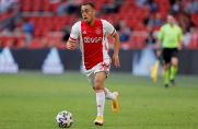 Javier Espinosa: Sergiño Dest od razuwniesie odpowiedni poziom do Barcelony