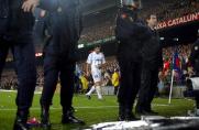 """Dziś mija 20 lat od pierwszego powrotu Luisa Figo na Camp Nou po """"zdradzie stulecia"""""""