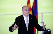 Jordi Moix: Klub jest otwarty na włączenie się piłkarzy do negocjacji ws. obniżek pensji