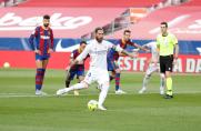 Kontrowersje z meczu Barcelony z Realem Madryt
