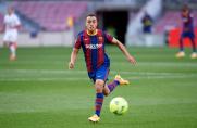 Opta: Barcelona zanotowała 14 strat więcej od Realu