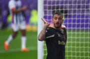Joselu: Barcelona nie jest niezwyciężona