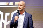 Jordi Cruyff: Jeśli Koeman dobrze wykona swoje zadanie, nie zostanie zmieniony przez Fonta