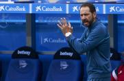 Pablo Machin: Getafe wskazało, jak rywalizować i mieć szanse na wygraną z Barceloną