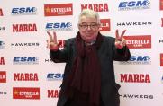 Josep Maria Minguella wspiera Emiliego Rousauda w wyborach prezydenckich
