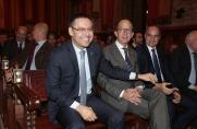 Jordi Cardoner krytykuje kataloński rząd za jego decyzję ws. organizacji głosowania nad wotum nieufności