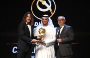 Poznaliśmy nominowanych do nagród Globe Soccer Awards