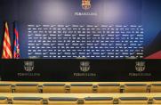 Emili Rousaud: Będziemy pracować nad sprowadzeniem Neymara za darmo, jeśli wycofa pozew wobec klubu