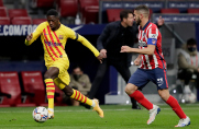 Fabrizio Romano: Manchester United nadal jest zainteresowany Ousmane'em Dembélé