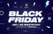 Black Friday w Zgoda FC - promocja na cały asortyment