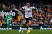 Sport: Ezequiel Garay mógłby wzmocnić Barcelonę w zimowym okienku transferowym