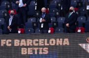 Szczegóły negocjacji Barcelony z zawodnikami w sprawie obniżek pensji w tym sezonie