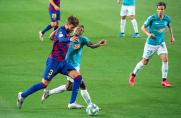 Kluczowe aspekty taktyczne meczu Barcelony z Osasuną według Lobo Carrasco