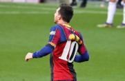Historia koszulki Newell's, za pomocą której Messi oddał hołd Maradonie