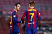 Napastnicy Barcelony wracają do formy