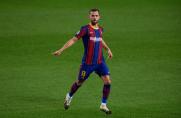 Miralem Pjanić przebywał na ligowych boiskach przez zaledwie 158 minut