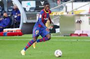 Sport:Ousmane Dembélé powinien wrócić do podstawowego składuw meczu z Ferencvárosi