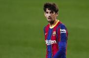Francisco Trincão: Messi i Cristiano? Nie umiem powiedzieć, który jest lepszy