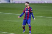 Sport: Leo Messi w czołówce ligowych statystyk