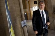 Joan Laporta: Mam nadzieję, że Messibędzie czekać na nowego prezydenta z decyzją o swojej przyszłości