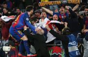 Leo Messi przed szansą napodbicie kolejnego stadionu