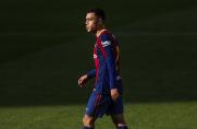 Sergiño Dest: Musiałem skorzystać z szansy i przyjść do Barcelony