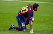 Czy Leo Messi będzie mógł wystąpić w finale Superpucharu Hiszpanii?