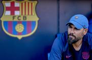 Víctor Valdés odchodzi z Horty i może dołączyć do Joana Laporty