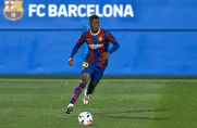 Sport: Ilaix Moriba coraz bliżej debiutu w pierwszym zespole Barcelony